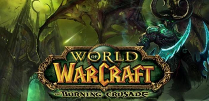 Скачать торрент wow burning crusade 2.4.3