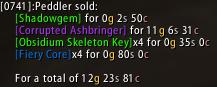 Peddler (Junk seller)