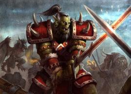 Гайд по Воину «Оружие» (Arms) в PvP WOW Dreanor 6.2
