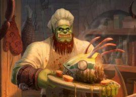Гайд по Кулинарии 1-150 (WoW Битва за Азерот)