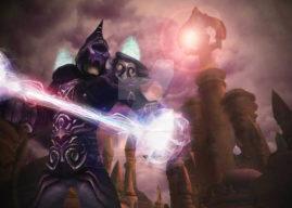 Гайд по аркан магу 5.3 World Of Warcraft